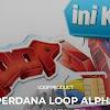 Skema Tarif Paket Internet, Nelpon, SMS LOOP ALPHA Terbaru