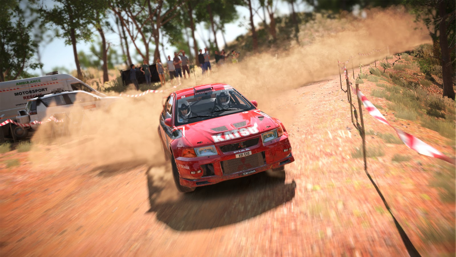 DiRT 4 ESPAÑOL PC (RELOADED) + Update v1.06 (BAT) + REPACK 5 DVD5 (JPW) 3