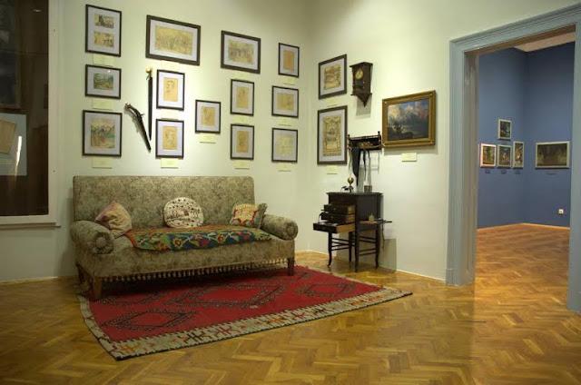 Legat Likovne zbirke u Zrenjaninu