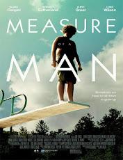 pelicula Hombre a Medida (Measure of a Man) (2018)