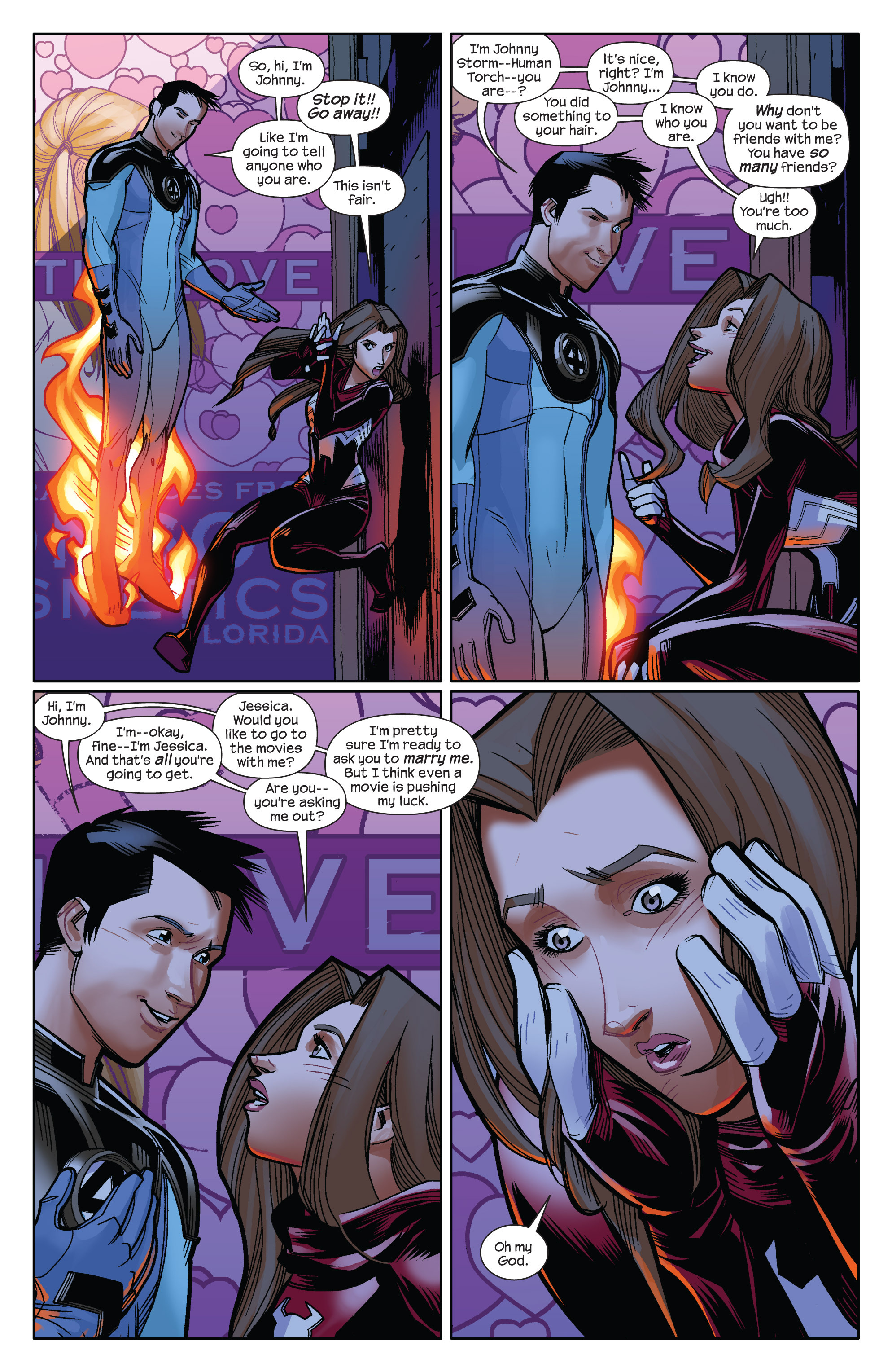 Read online Ultimate Spider-Man (2009) comic -  Issue #9 - 10