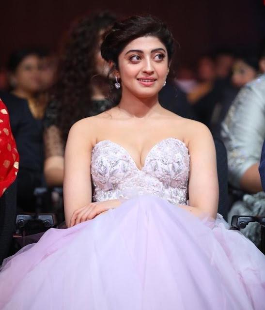 Pranitha Stunning MakeOver