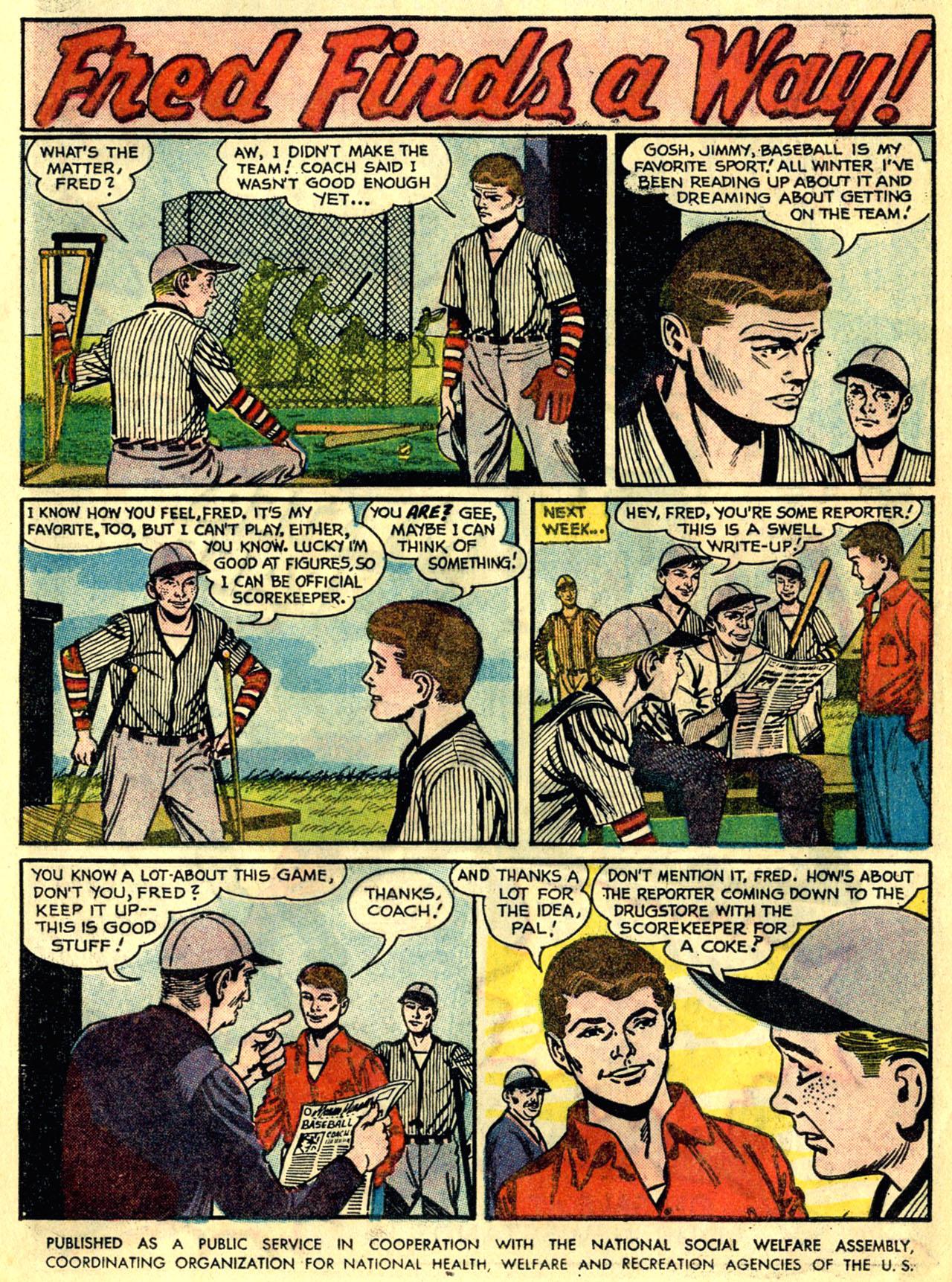 Read online Detective Comics (1937) comic -  Issue #268 - 16