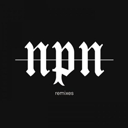 CD Não Para Não (Remixes) - Pabllo Vittar 2019