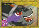 My Little Pony King Sombra Series 2 Trading Card