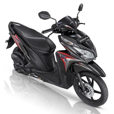 New //. 2016' Honda Vario 125 eSP hd image 0