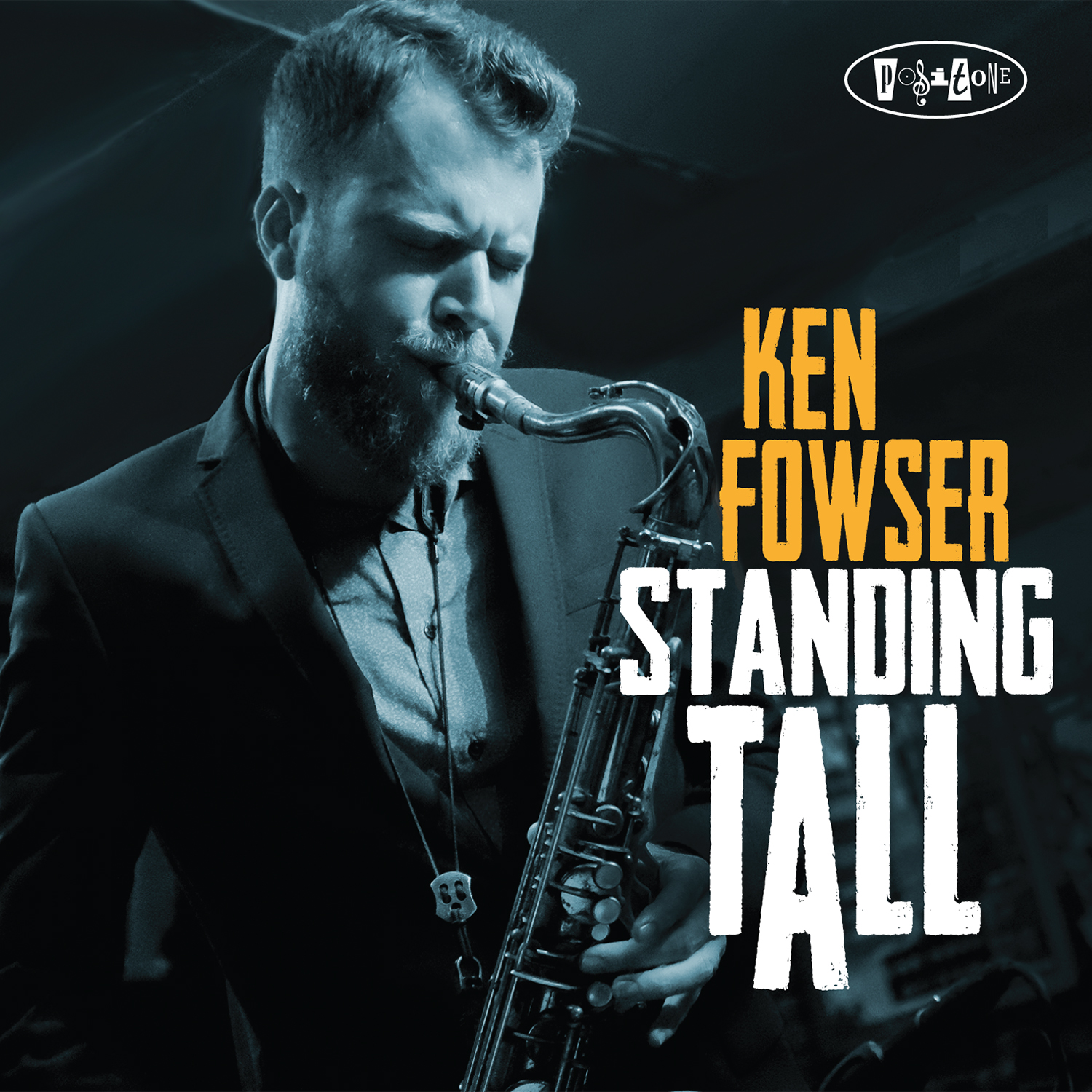 KEN FOWSER:  STANDING TALL