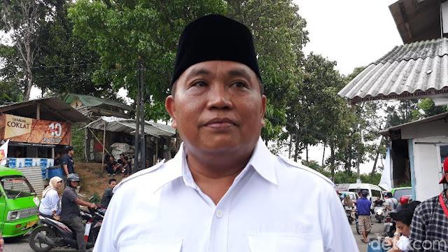 Disebut Ngigau Salahkan Jokowi Terkait Andi Arief, Begini Respons Poyuono