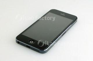 Fotos Vazadas Mostram Novo iPhone 5.
