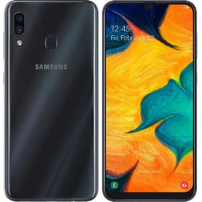 سعر جوال Samsung Galaxy A30 فى مكتبة جرير مع المميزات والعيوب