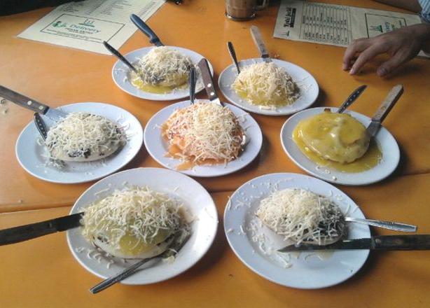 26 Object Wisata Kuliner Di Malang Yang Lagi Hits Deketin Com