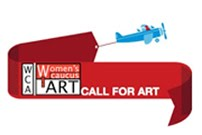CALLS FOR ART: WCA National