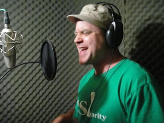 Jason R. Levine's Educational Rap for English Learning!