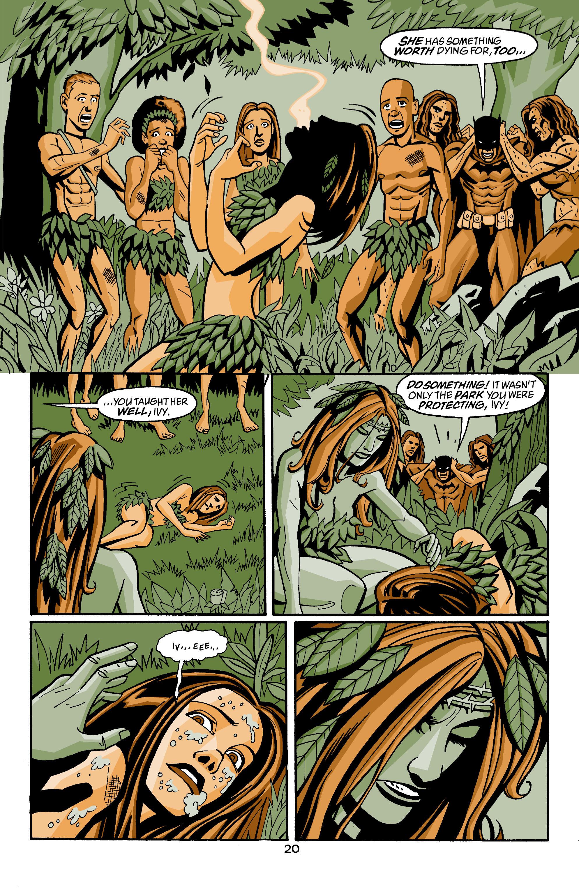 Detective Comics (1937) 752 Page 19