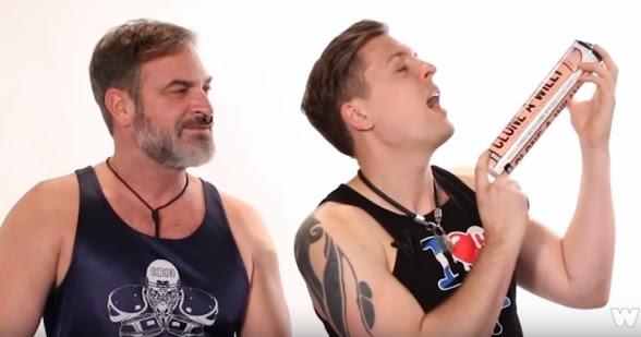 gay youtube clone