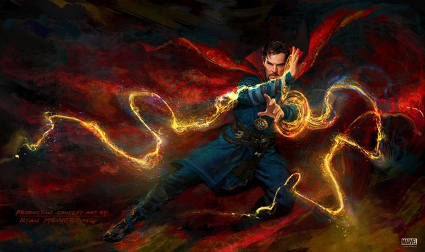 download film doctor strange sub indo