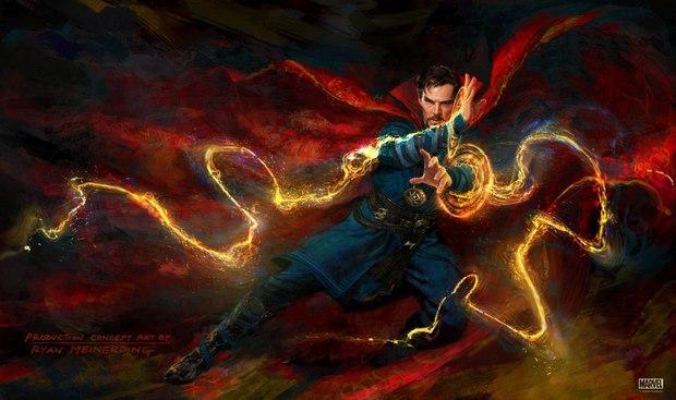 Download Film Doctor Strange Sub Indo Full Movies