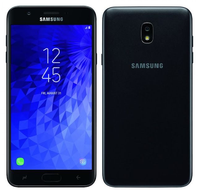 Samsung launched J3(2018) and J7(2018)