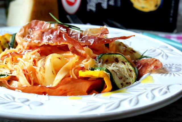 Barilla,barilla cup,konkurs barilla,dania z makaronu,kuchnia włoska,tagliatelle all uovo bolognesi barilla,makaron z warzywami,szybki makaron,szynka parmeńska,parmezan,parmiggiano reggiano,prosciutto di parma doc,Italia,