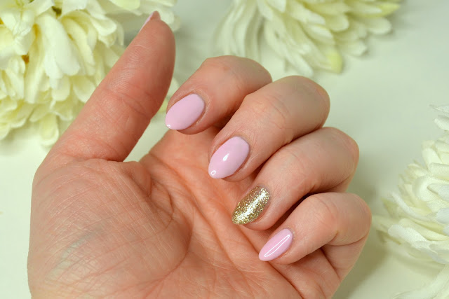 Kolorowe paznokcie nr 17. Hybrydy - aktualizacja.