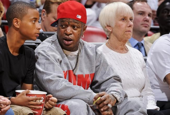 """Rapper Birdman Comes Out As Gay, Says Charlamagne """"Disrepeked"""" Him"""