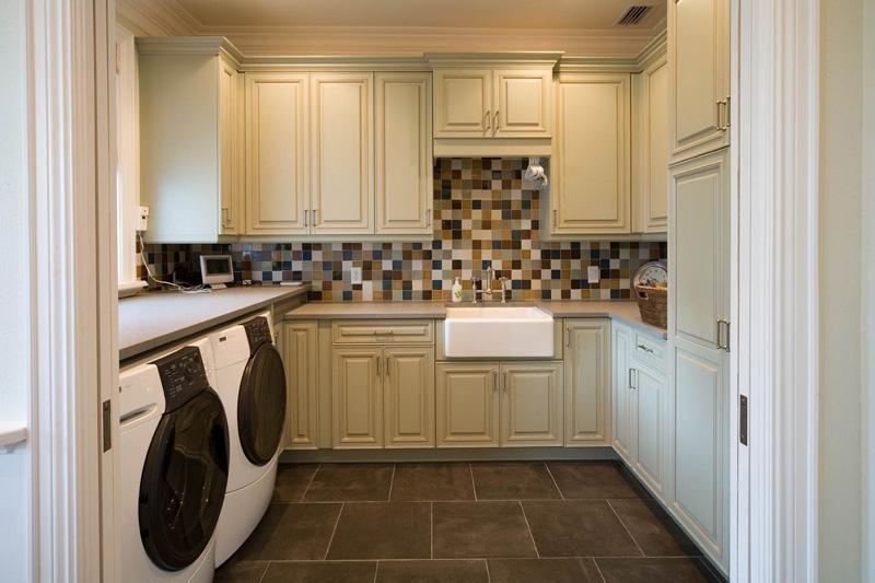 Kitchens, Baths, And Plumbing