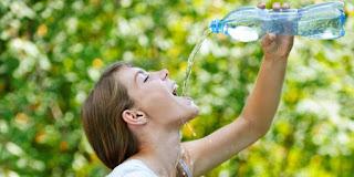 Ini Yang Terjadi Jika Sel dalam Tubuh Mengalami Dehidrasi dan Cara Memantau Hidrasi Pada Tubuh Manusia