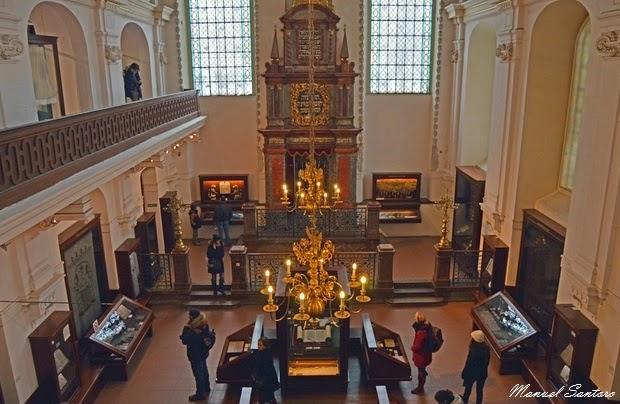 Praga, Sinagoga Klaus