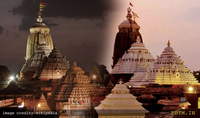 Sri Jagannath Puri Temple, Odisha: Know The Religious Belief and Significance