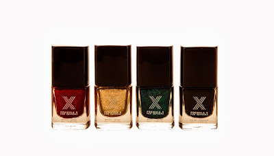 Sephora Formula X The X Look Mini Set Holiday 2013
