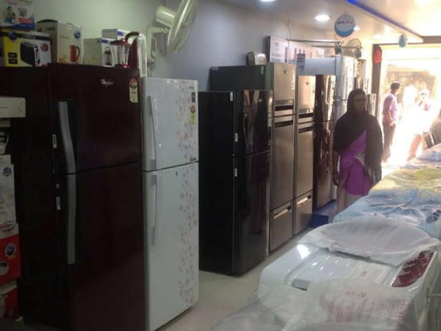 13000 का फ्रिज 6000 में, नए फ्रिज पर 50 प्रतिशत से ज्यादा डिस्काउंट वाला सस्ता मार्केट