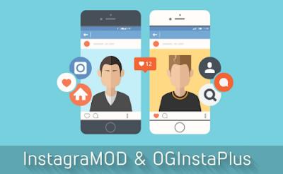 Instagram+Mod dan OGInsta Plus v8.5.0 bulid 33516302