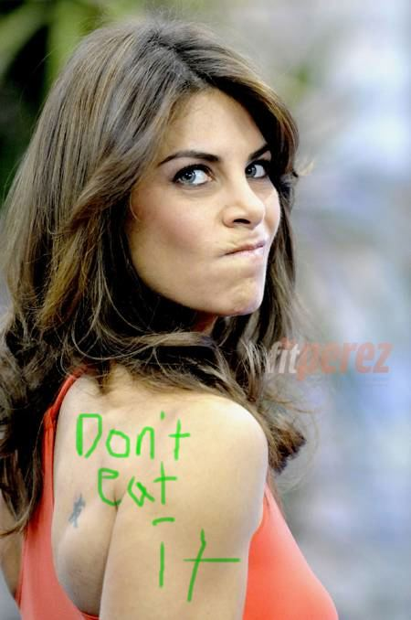 Jillian Michaels Pics Jillian Michaels Hot Pics