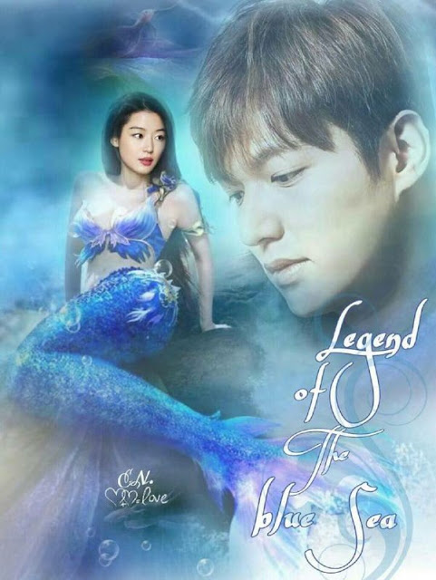 Informasi_Drama_The_Legend_of_the_Blue_Sea
