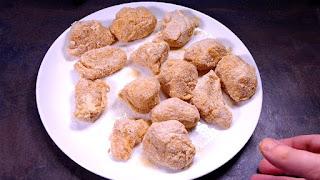 maneras de hacer el pollo