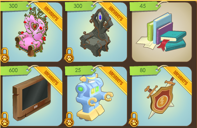 Animal Jam Graphic Central!: Beta Times