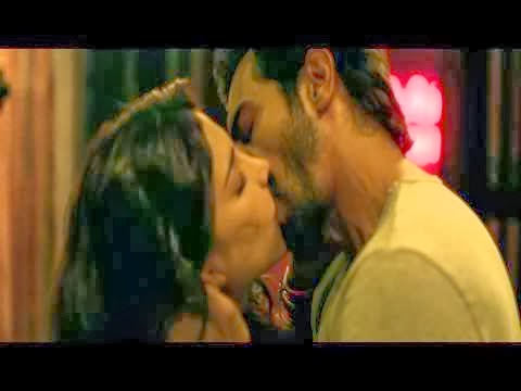 Shruthi Hassan Hot Kissing Scene Deleted from D-Day Movie - Telugu