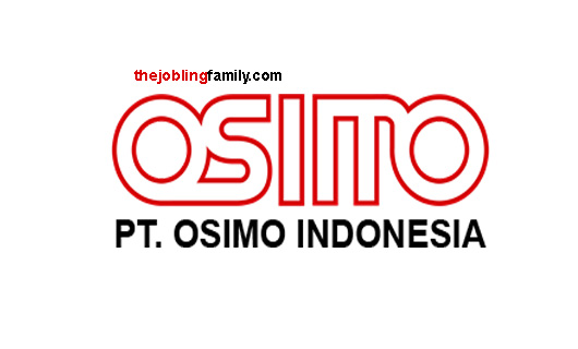 Loker Operator Terbaru PT Osimo Indonesia Bulan November 2018