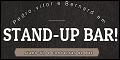 STAND-UP BAR!