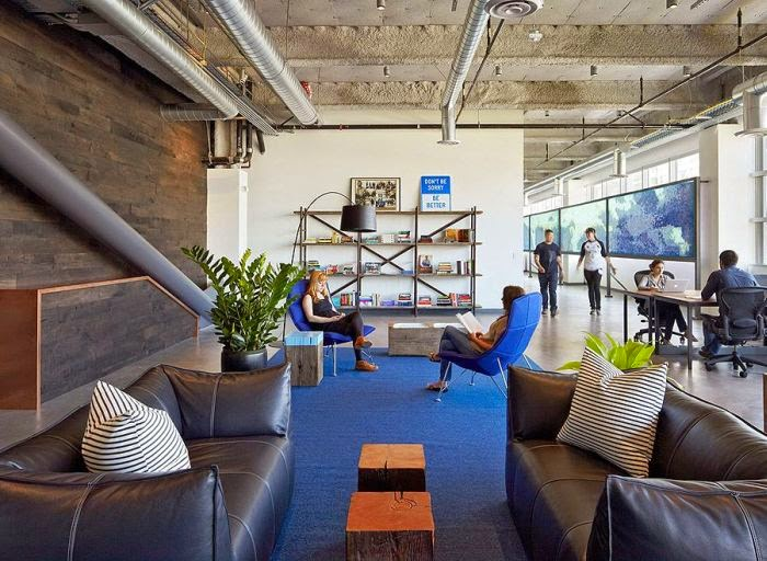 Dropbox, San Francisco