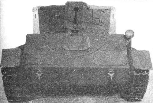 СУ-11 \ ГАЗ-72 - 37-мм зенитная самоходная установка, 1944 г. СССР