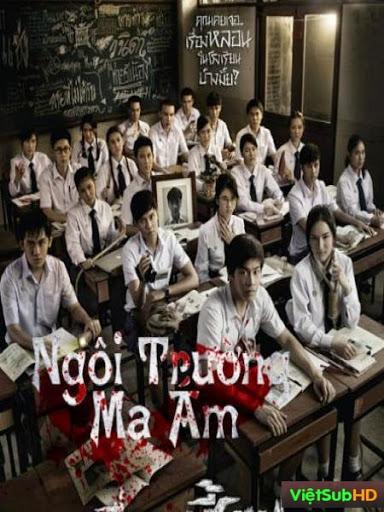 Ngôi Trường Ma Ám (trường Học Ma Quái)