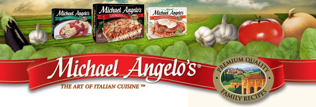 Michael Angelo's Logo