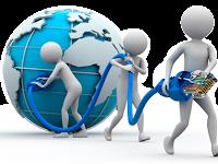 Cara Membuat Kabel UTP / LAN (Straight dan Cross)