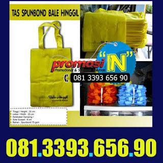 Pesan Grosir Tas Promosi Surabaya