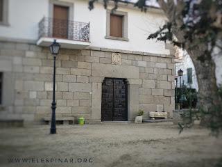 Palacio de Juan Vázquez