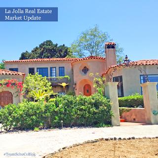 Buy La Jolla Real Estate With Team SchuCo