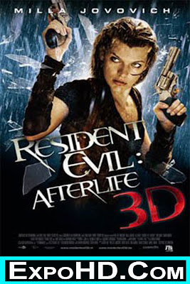 Resident Evil Afterlife 2010 Download Full HD Dual Audio Dubbed [Hindi + English] 720p _ 1080p || Watch Online