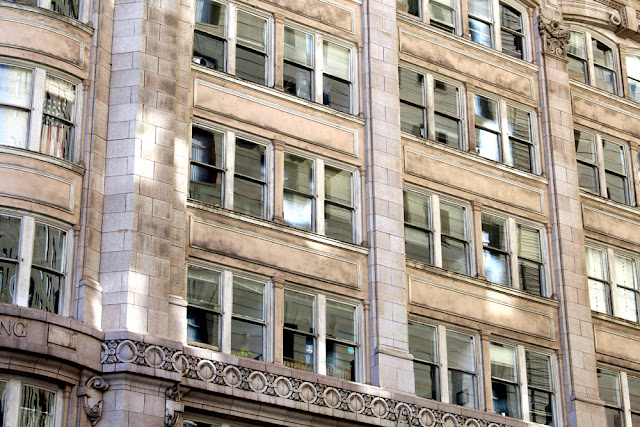 The Fairmont San Francisco - luxury travel blog