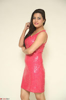 Shipra Gaur in Pink Short Tight Dress ~  Exclusive Poshoot 141.JPG